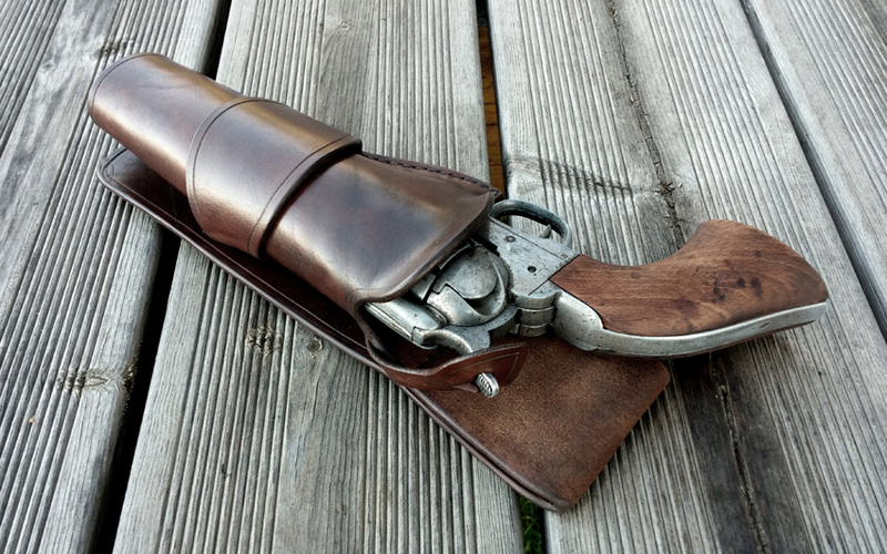 """[VENDS] Holster """"Quick Action""""  Qa10"""