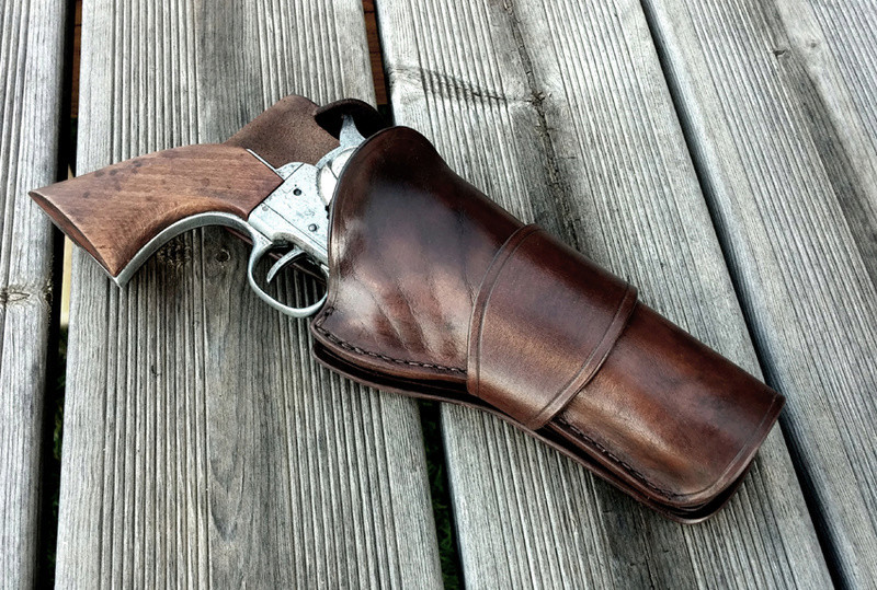 """[VENDS] Holster """"Quick Action""""  Qa210"""