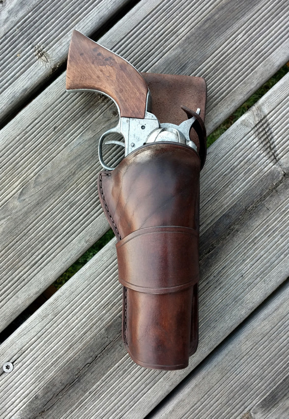 """[VENDS] Holster """"Quick Action""""  Qa310"""