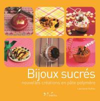 Livre Bijoux sucrés - Nouvelles créations en pâte polymère Bijoux11