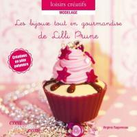 Livre Les bijoux tout en gourmandise de Lilli Prune Bijoux12