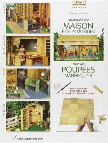 Livre Construisez une maison et son mobilier pour poupées Constr10