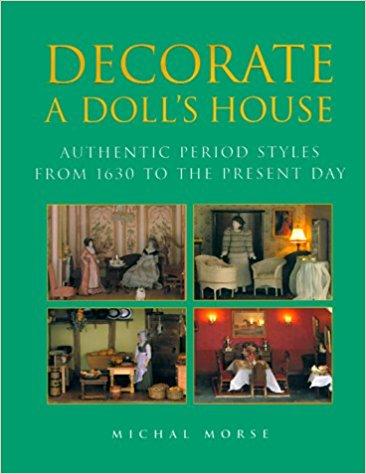 Livre Decorate A Doll's House Decora10