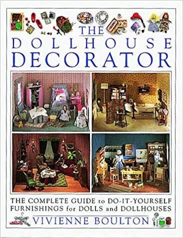 Livre Doll House Decorator Doll_h12