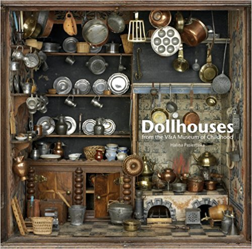 Livre Dollhouses: From the V&A Museum of Childhood  Dollho14