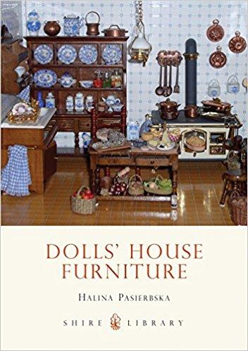 Livre  Dolls' House Furniture Dolls_17