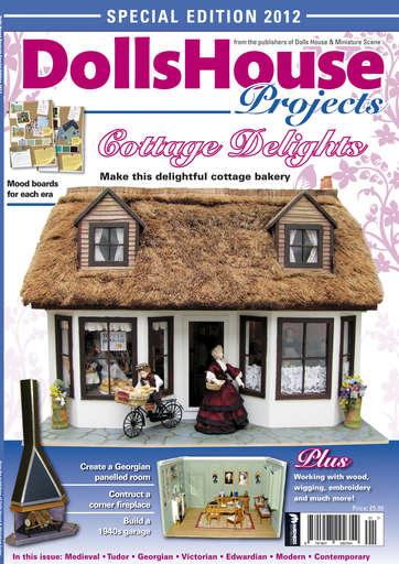 Magazine Dolls House Projects Dolls_18