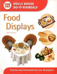 Livre Food displays Fooddi10