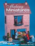 Livre Making miniatures Making16