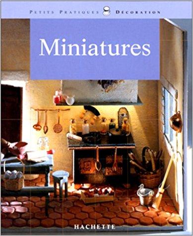 Livre Miniatures Miniat31