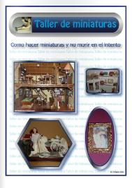 magazine Taller de minaturas - Gratuit Taller10