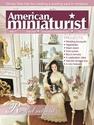Magazine American miniaturist Americ11