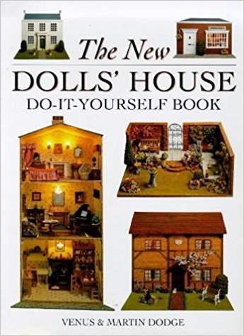 Livre The New Dolls' House Do-It-Yourself Book The_ne11