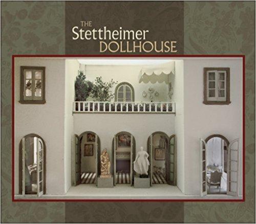 Livre The Stettheimer Dollhouse The_st10