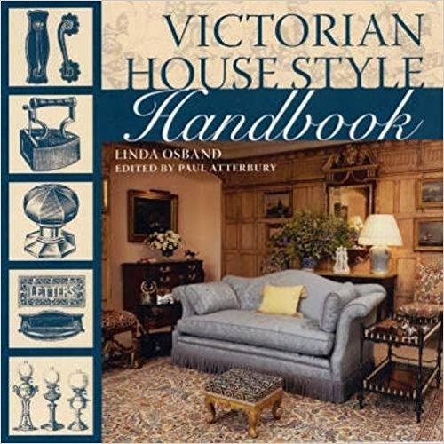 Livre Victorian House Style Sourcebook Victor12