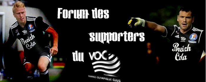 Forum des supporters du VOC