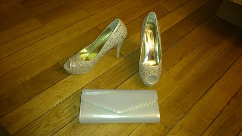 Mode, Galopines & Co : ici les stilettos, sneakers, bodycon, peplum... n'auront plus de secret pour vous ! Dsc_0011