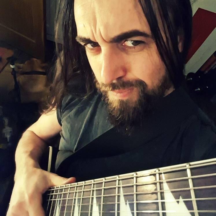 LOUDBLAST a un nouveau guitariste ... 16406410