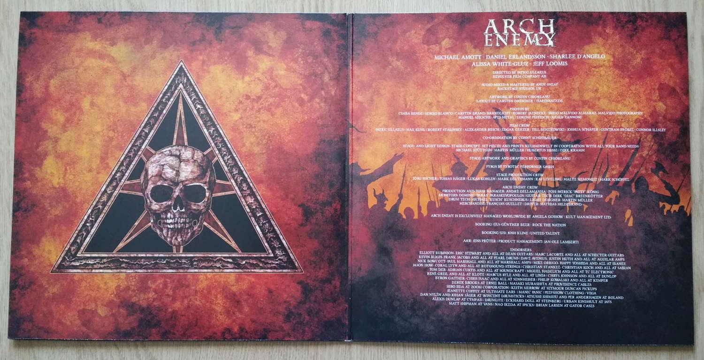 Quels sont vos derniers Achats Metal ? - Page 22 20140216