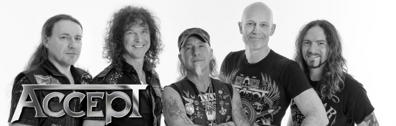 "ACCEPT  ""The Rise Of Chaos""  (AOUT 2017) 57258-10"