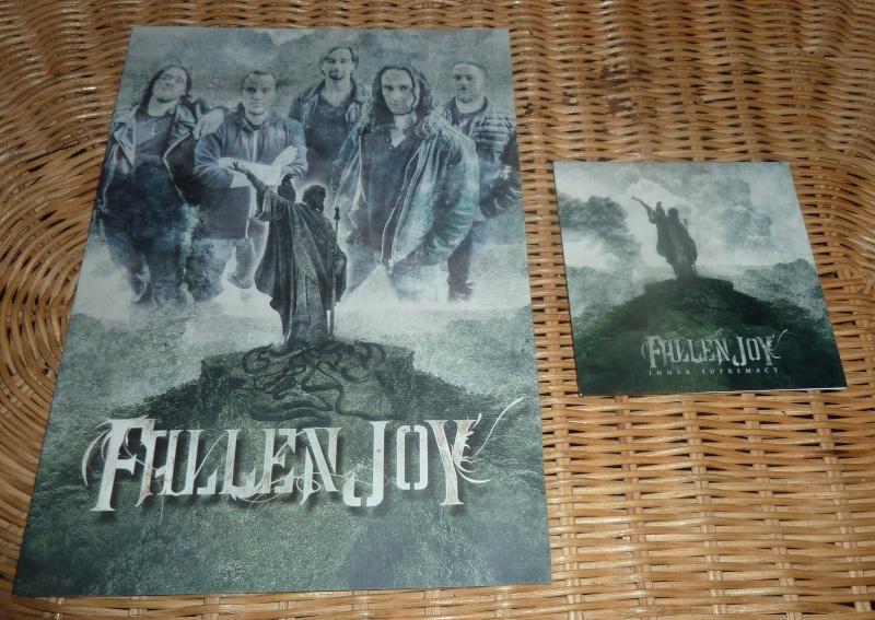 FALLEN JOY Inner Supremacy (2013) Fallen10