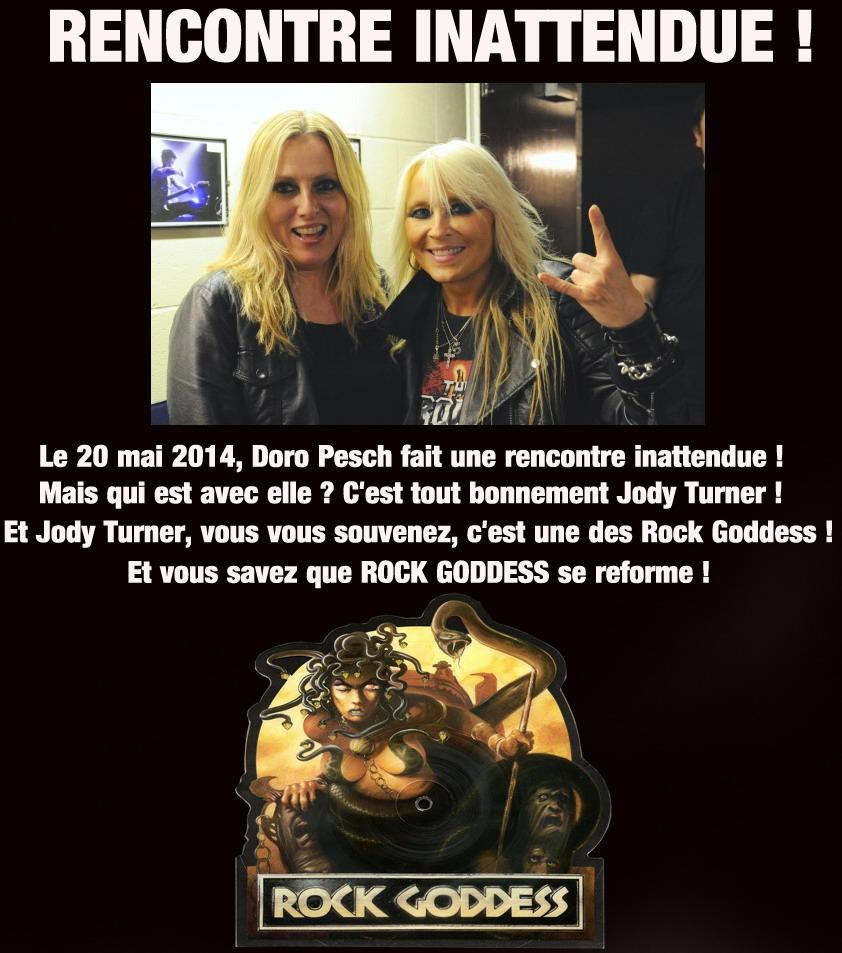 Les NEWS du METAL en VRAC ... - Page 2 Jody_t10