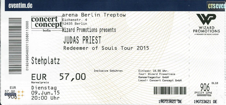 Le jeu des places de concert ... Judas-10