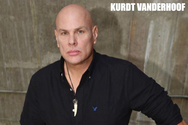 KURDT VANDERHOOF (Metal Church) a dit ... sur la musique du groupe. Kurdtv10