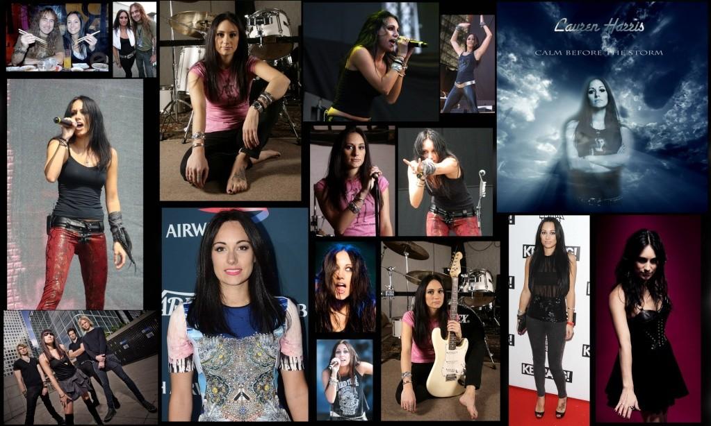 Mes petits montages photos ... - Page 2 Lauren12