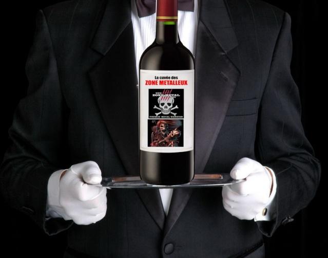 Une bonne bouteille de vin que vous avez ouverte dernièrement ... Pinard10