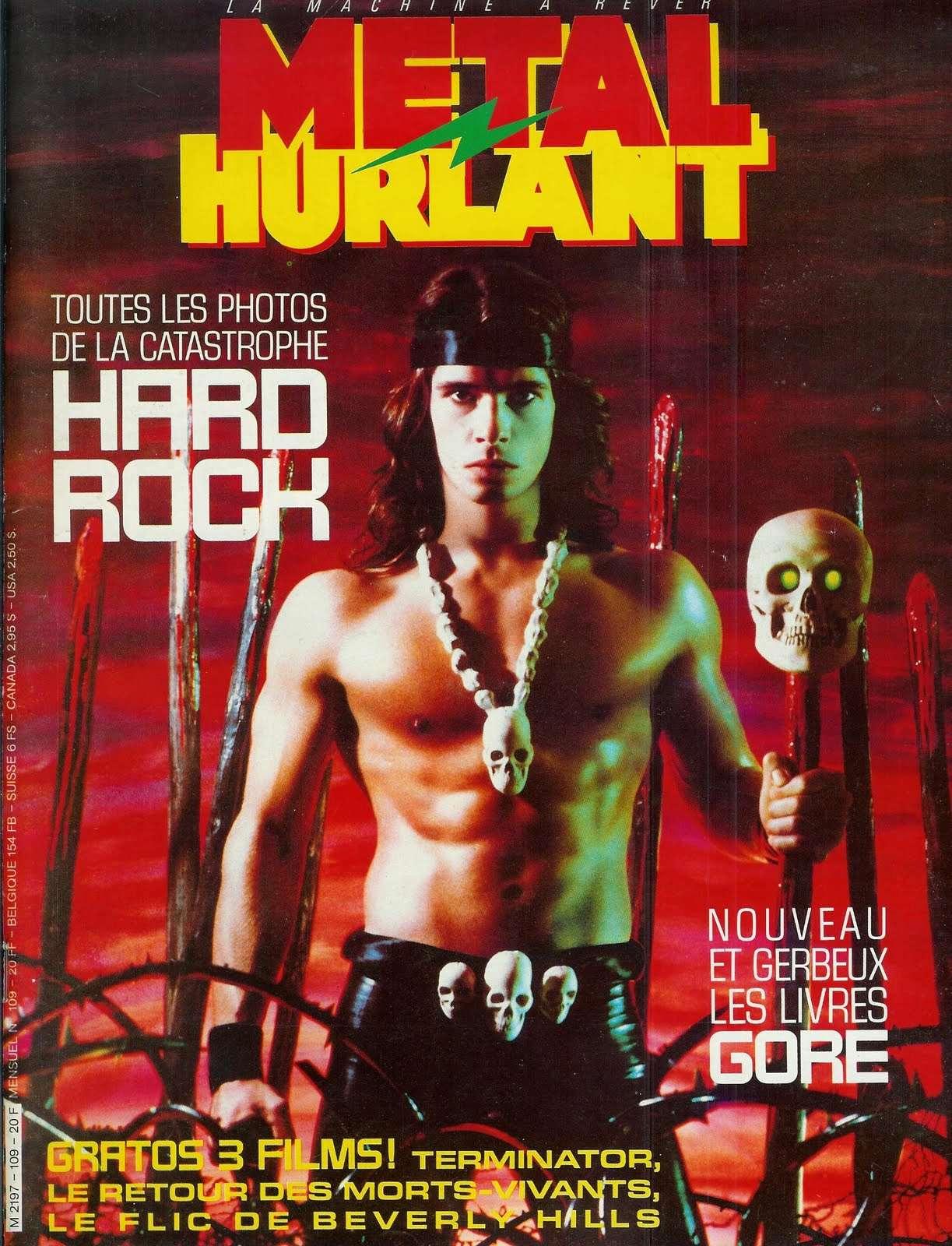 METAL HURLANT Février 1985 : toutes les photos de la catastrophe Hard-Rock ... Scan0012