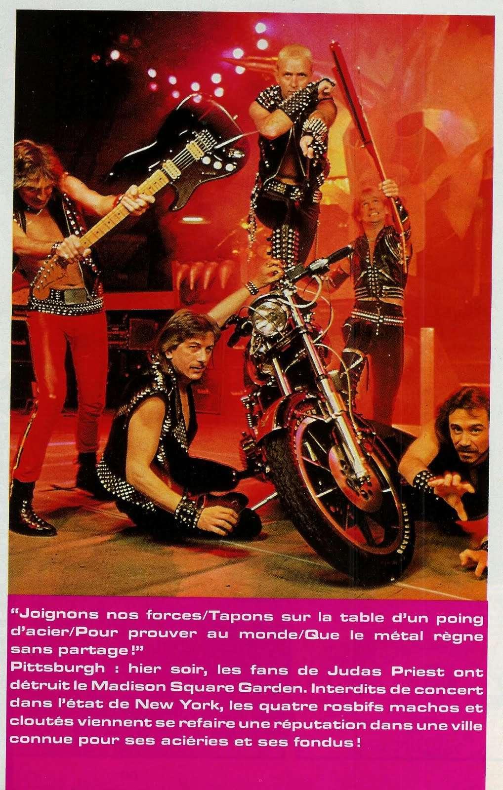 METAL HURLANT Février 1985 : toutes les photos de la catastrophe Hard-Rock ... Scan0013