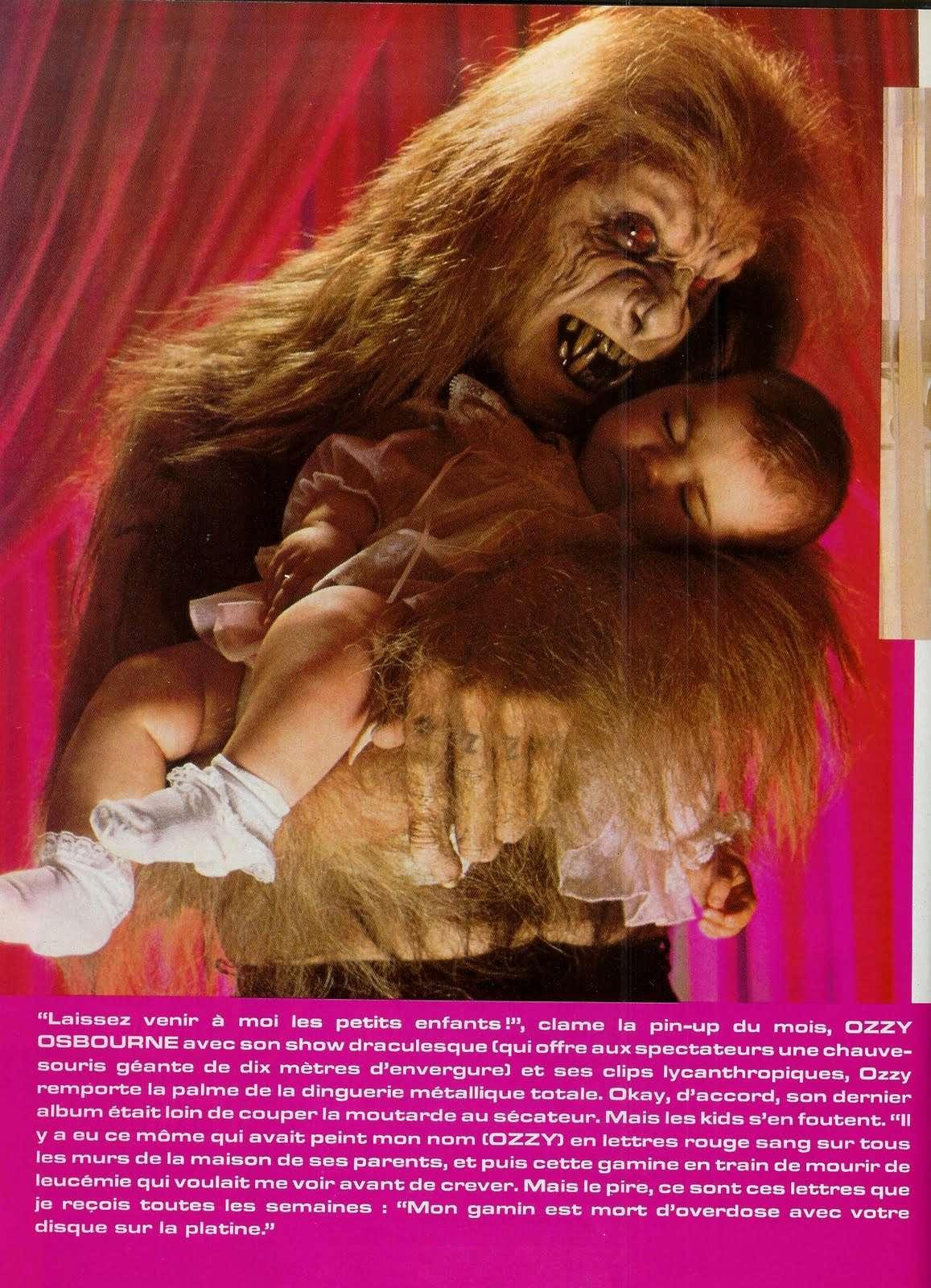 METAL HURLANT Février 1985 : toutes les photos de la catastrophe Hard-Rock ... Scan0014