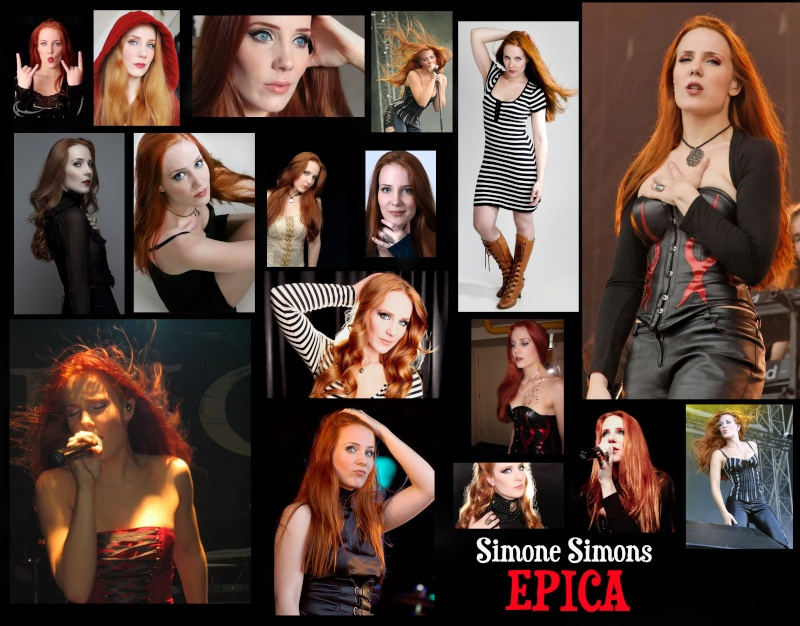 Mes petits montages photos ... Simone10