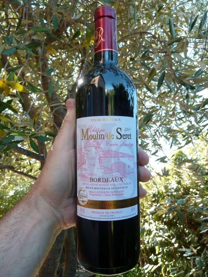 Une bonne bouteille de vin que vous avez ouverte dernièrement ... Vin10