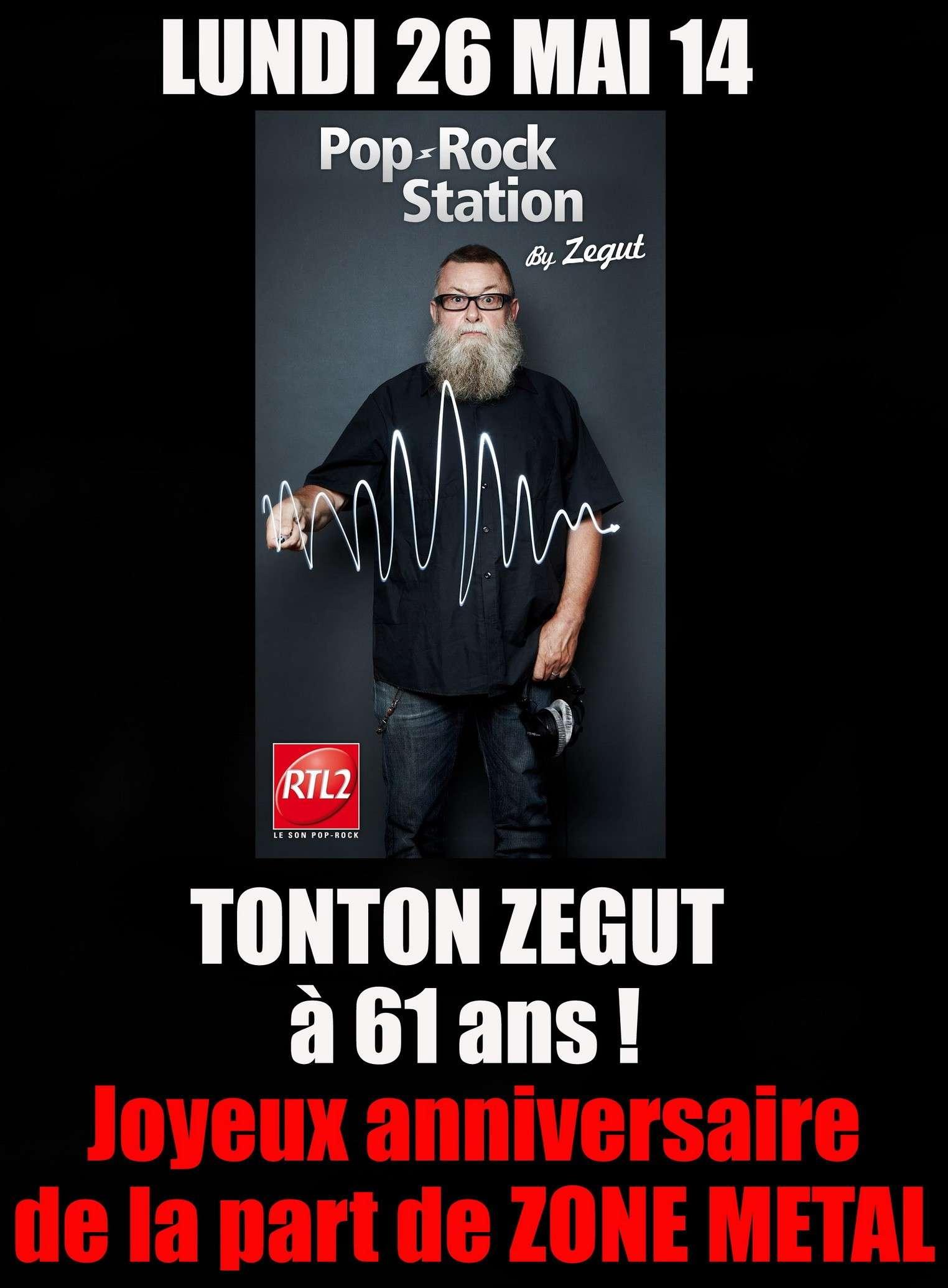 Les NEWS du METAL en VRAC ... - Page 3 Zegut10
