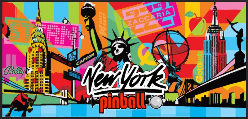 [TERMINE] Pincab d'Aetios - New York Pinball - Page 6 Captur10