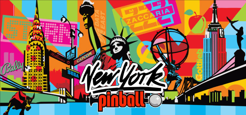 [TERMINE] Pincab d'Aetios - New York Pinball - Page 6 Captur11