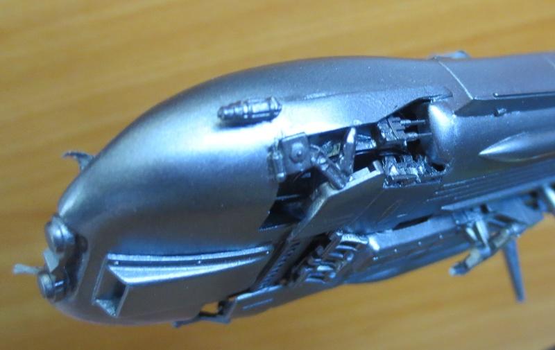 Airspeeder XK-E Dessou10