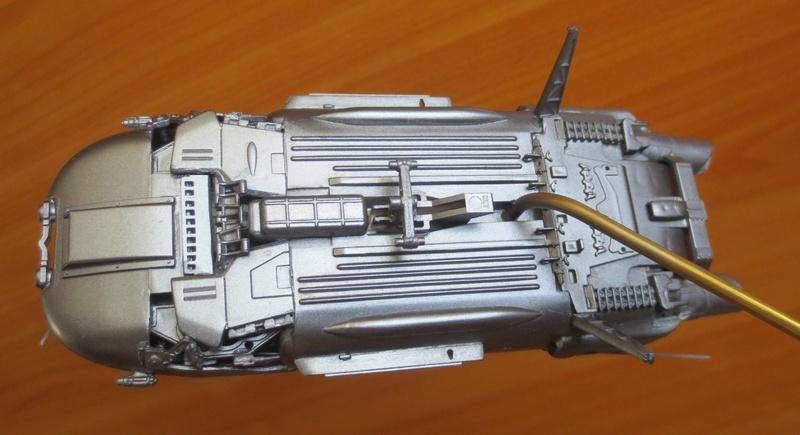 Airspeeder XK-E Dessou12