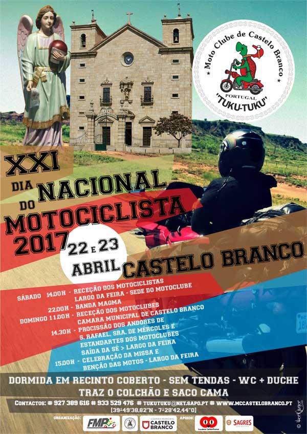 Dia Nacional do Motociclista-23 de abril-Castelo Branco Dia-do11