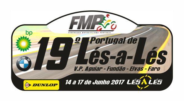 19º Portugal de Lés-a-lés-14 a 17 de junho-V.P. de Aguiar>Faro Logo-110