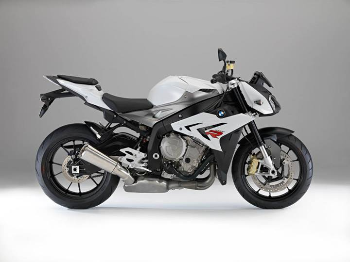 Le roadster BMW S 1000 R 13952810
