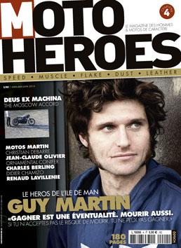 Livre, Magazine, En kiosque, Presse Spécialisée, Canard Moto, Bouquin  - Page 8 Cover-10
