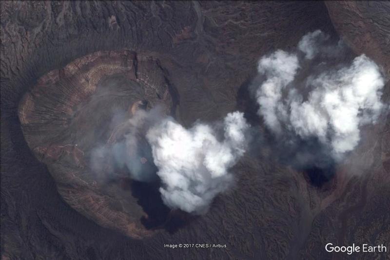 L'image du mois de juillet-août 2017(une image par participant) Volcan10