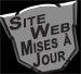Mises à jour du Site Web