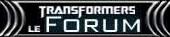 Joignez-nous sur le Forum Transformers