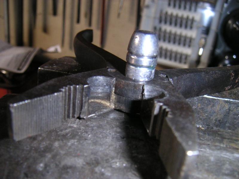 Revolver WF 1878 à la maison. Rechargement de la 1878 10.4mm Pict0014