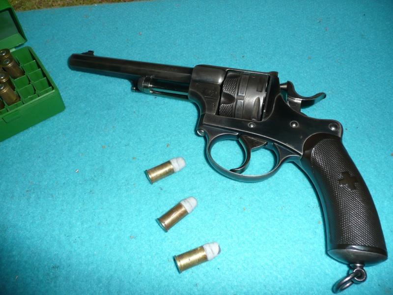 Revolver WF 1878 à la maison. Rechargement de la 1878 10.4mm Revolv10