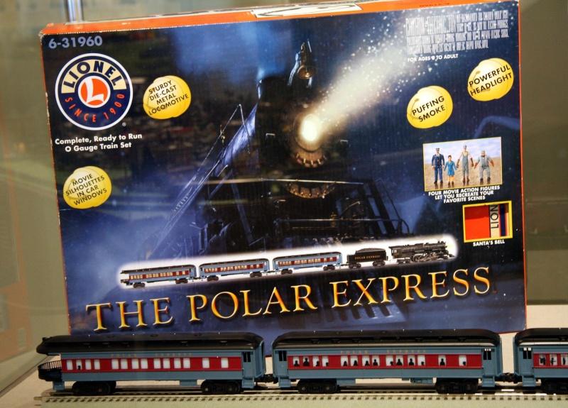 LE POLE EXPRESS (2004) 64483910